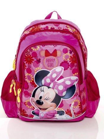 MINNIE MOUSE Plecak szkolny dla dziewczynki