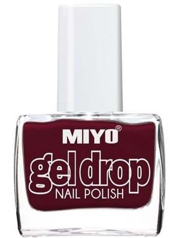 MIYO Gel Drop Lakier do paznokci 25, 8 ml