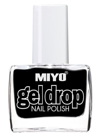 MIYO Gel Drop Lakier do paznokci 27, 8 ml