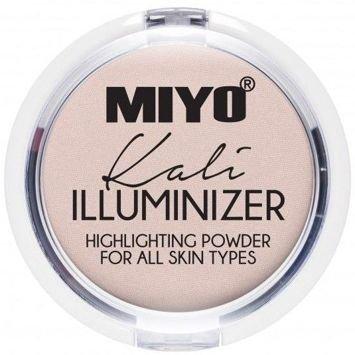 MIYO Illuminizer Puder rozświetlający 03 KALI 9 g