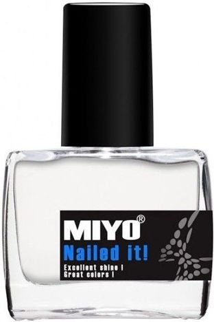 MIYO Lakier do paznokci NAILED IT! 44 8 ml