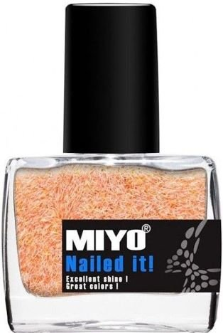 MIYO Lakier do paznokci NAILED IT! 51 8 ml