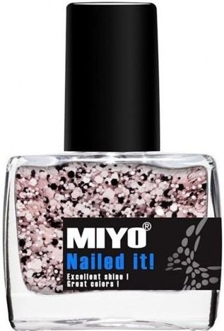 MIYO Lakier do paznokci NAILED IT! 52 8 ml