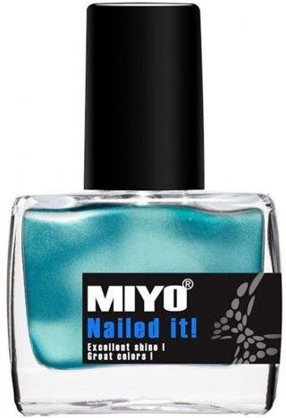 MIYO Lakier do paznokci NAILED IT! 62 8 ml