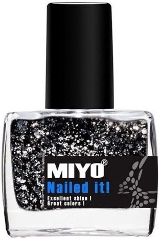 MIYO Lakier do paznokci NAILED IT! 63 8 ml