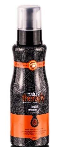 MORFOSE Natura Therapy ARGAN TREATMENT OIL Serum arganowe wygładzająco-nabłyszczające 100 ml