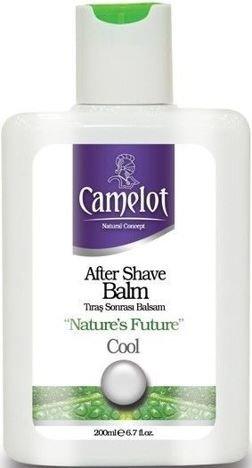 MORFOSE OSSION Balsam chłodzący po goleniu 200 ml