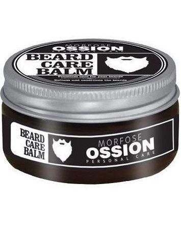 MORFOSE OSSION Barberski wosk do stylizacji brody 50 ml