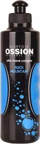 MORFOSE OSSION COLOGNE Barberska WODA KOLOŃSKA Rock Mountain 250 ml