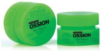 MORFOSE OSSION MATTE STYLING WAX Profesjonalny matowy WOSK DO STYLIZACJI 100 ml