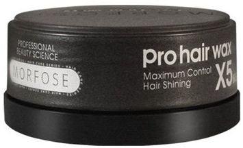MORFOSE PRO HAIR WAX WOSK DO WŁOSÓW Maxiumum Control 150 ml