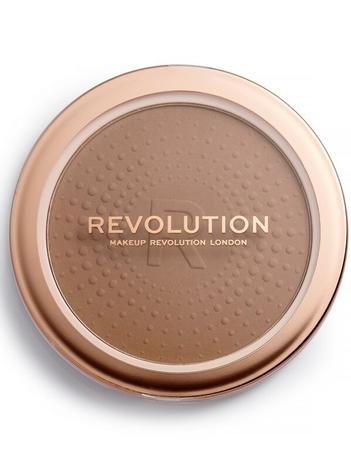Makeup Revolution Bronzer do twarzy i ciała Mega Bronzer 01 Cool 15 g