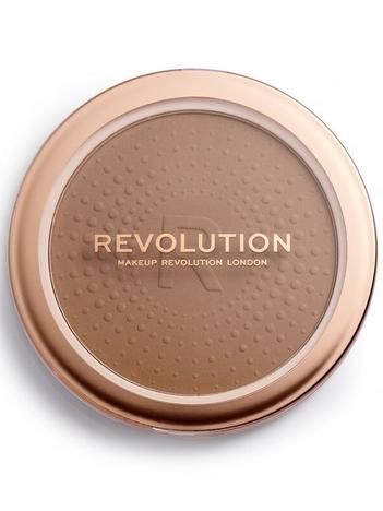 Makeup Revolution Bronzer do twarzy i ciała Mega Bronzer 02 Warm 15 g
