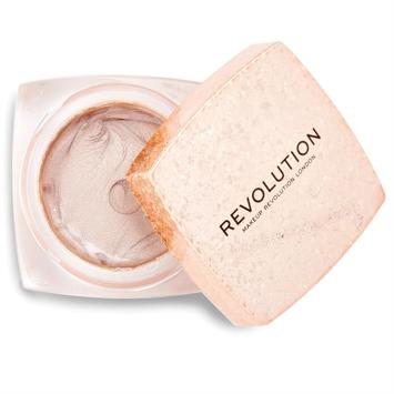 Makeup Revolution Jewel Collection Rozświetlacz do twarzy Prestigious 8,5 g