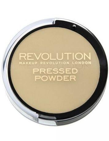 Makeup Revolution Puder prasowany Porcelain Soft Pink 6.8g