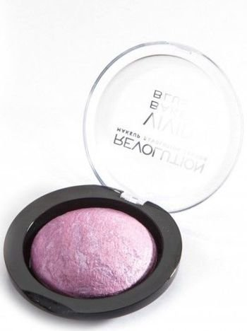 Makeup Revolution Vivid Baked Blush Róż wypiekany One For Playing Games 6g