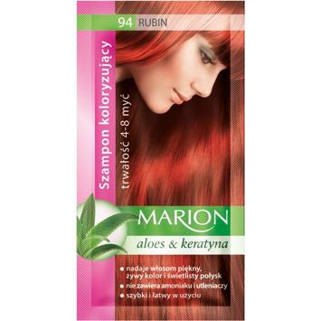 Marion Szampon koloryzujący 4-8 myć nr 94 rubin