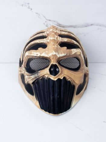 Maska na Hallowen