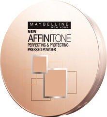 Maybelline Affinitone Puder prasowany 17 Rose Beige 9 g