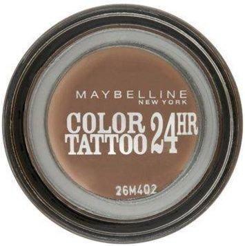 Maybelline Color Tattoo CREAMY MATTES matowy cień do powiek w kremie 98 Creamy Beige 4ml