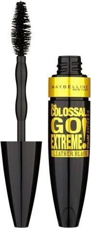 Maybelline Colossal Go Extreme tusz do rzęs Radical Black 9,5 ml