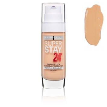 Maybelline Super Stay 24H podkład do twarzy 30 Sand 30 ml
