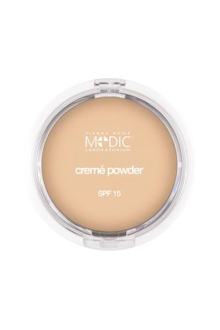 Medic Podkład w kompakcie Creme Powder 04