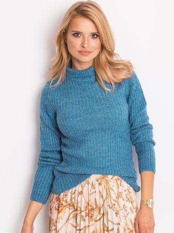Morski sweter Milo