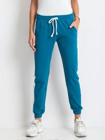 Morskie spodnie Carter