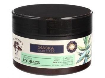 Mrs Potters Triple Herb Maska do włosów suchych Hydrate  230 ml