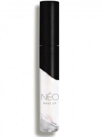 NEO Make Up BŁYSZCZYK DO UST METALICZNY Mettalic Cream Lip Gloss 01 Tokyo 6,5 ml