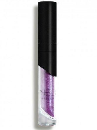 NEO Make Up BŁYSZCZYK DO UST METALICZNY Mettalic Cream Lip Gloss 06 Sydney 6,5 ml