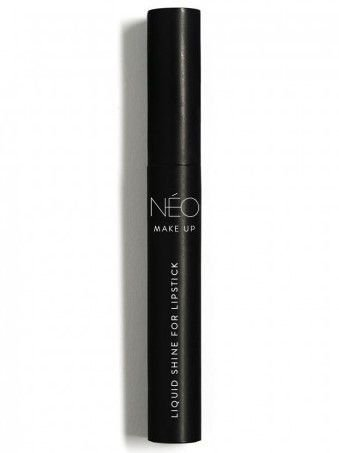 NEO Make Up NABŁYSZCZACZ DO POMADKI LIQUID SHINE FOR LIPSTICK 9 ml