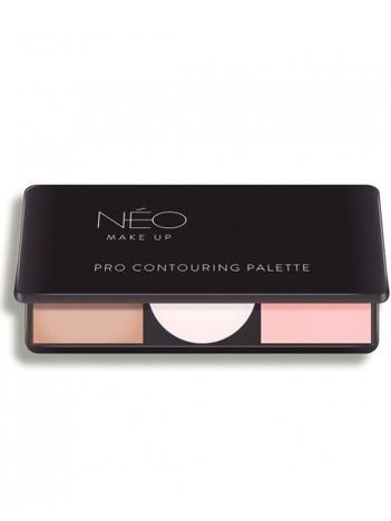NEO Make Up PALETA DO KONTUROWANIA 01 7,5 g