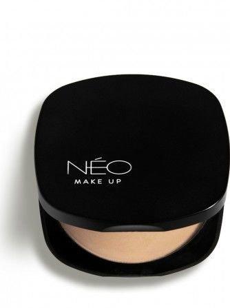 NEO Make Up PUDER PRASOWANY Pro Skin Matte 03 8g
