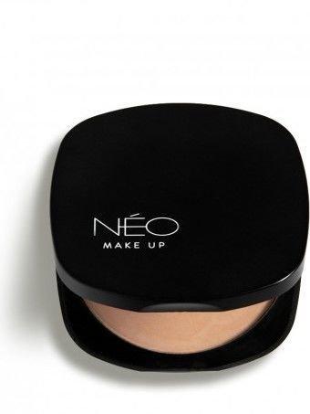 NEO Make Up PUDER PRASOWANY Pro Skin Matte 04 8g