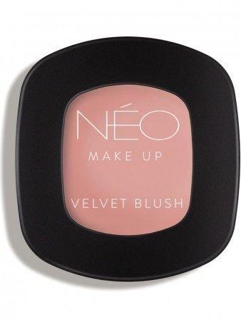 NEO Make Up RÓŻ PRASOWANY 03 Velvet Blush 03 3,5 g