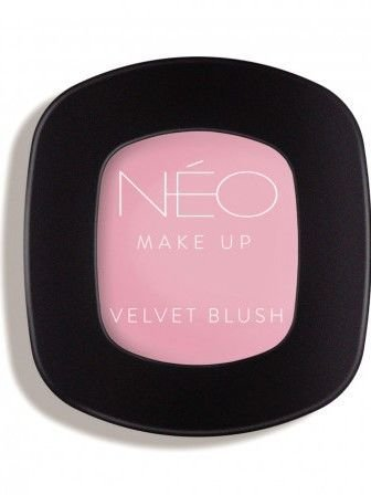 NEO Make Up RÓŻ PRASOWANY Velvet Blush 01 3,5 g