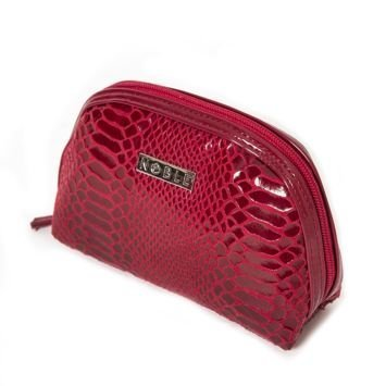 NOBLE Kosmetyczka RED Viber VR001 (Wymiary: 6x5x11 cm)