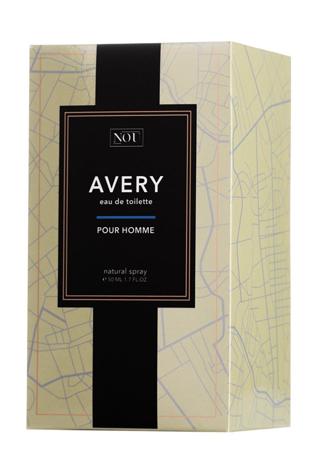 """NOU pour Homme Woda toaletowa Avery 50ml"""""""