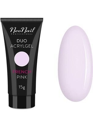 NeoNail DUO ACRYLGEL FRENCH PINK 15 g