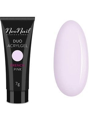 NeoNail DUO ACRYLGEL FRENCH PINK 7 g