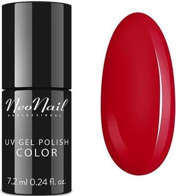 NeoNail Lakier Hybrydowy 3209 - Sexy Red 7,2 ml
