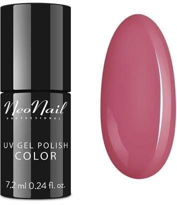 NeoNail Lakier Hybrydowy 3751 - Rosy Memory 7,2 ml