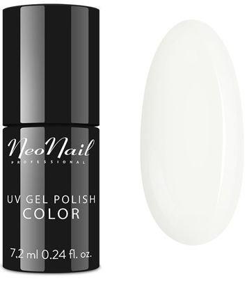 NeoNail Lakier Hybrydowy 4659 - White Collar 7,2 ml