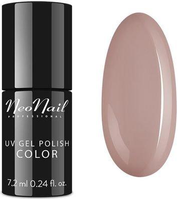 NeoNail Lakier Hybrydowy 4676 - Silky Nude 7,2 ml