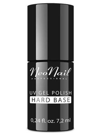 NeoNail Lakier Hybrydowy 4744 - HARD BASE 7,2 ml