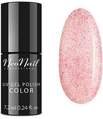 NeoNail Lakier Hybrydowy 4825 - Sleeping Beauty 7,2 ml