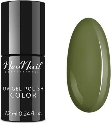 NeoNail Lakier Hybrydowy 6371 - Unripe Olives 7,2 ml