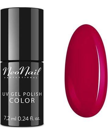 NeoNail Lakier Hybrydowy 6375 - Seductive Red 7,2 ml
